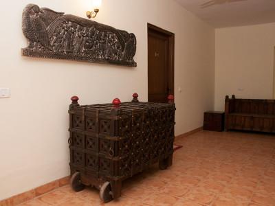 Singrauli Palace