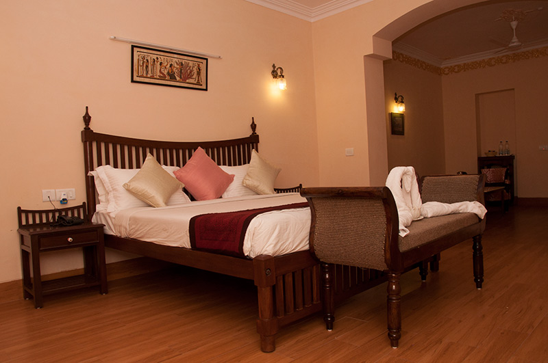 Regular Suite Singrauli Palace