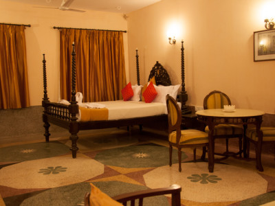 Super Deluxe Singrauli Palace
